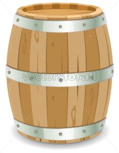 Barrel - Vectorsforall