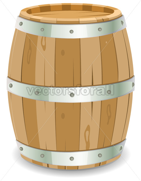 Barrel - Vectorsforall