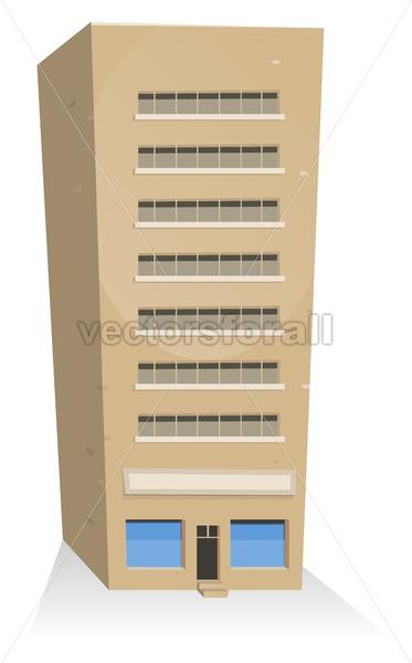 Building - Benchart's Shop