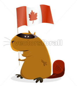 Canada Day - Benchart's Shop
