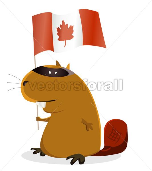 Canada Day - Benchart's Shop