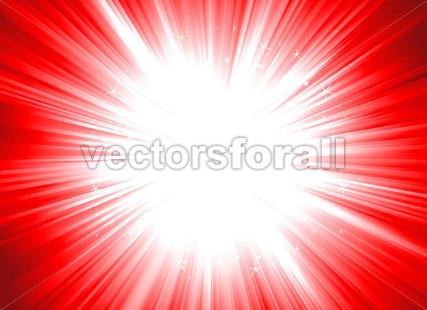Christmas Starburst (Dynamic Editable Colors) - Benchart's Shop