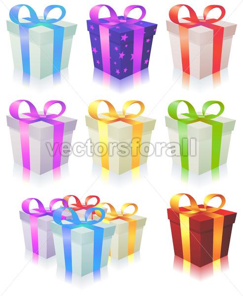 Gift Box Set - Benchart's Shop