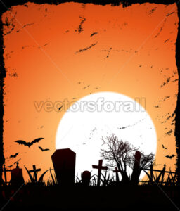 Halloween Background - Benchart's Shop