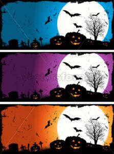 Halloween Set - Benchart's Shop