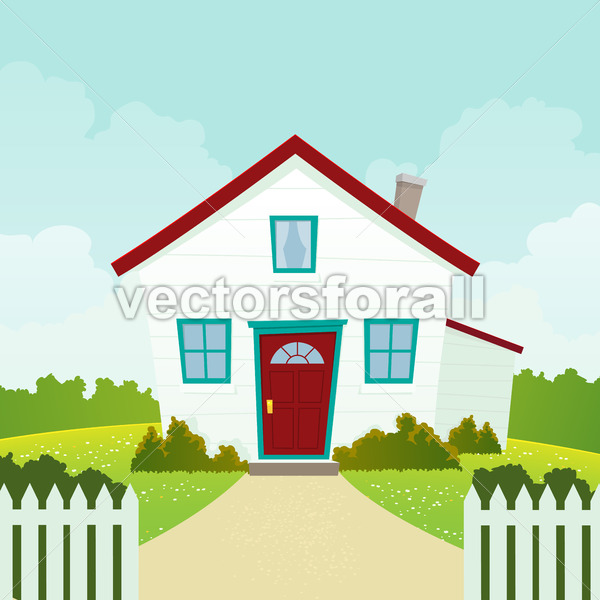 House - Benchart's Shop