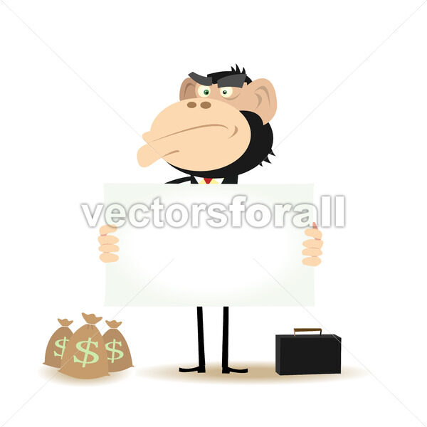 Looking For Money - Vectorsforall
