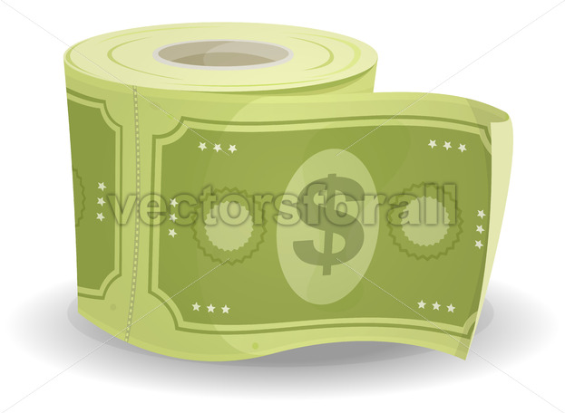 Monkey Paper Dollars - Vectorsforall