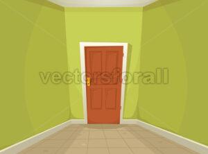 Mystery Room - Vectorsforall