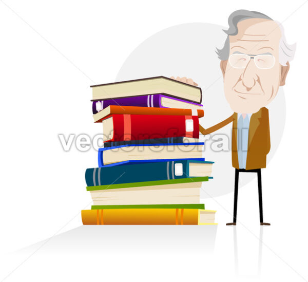 Power Of Knowledge - Vectorsforall
