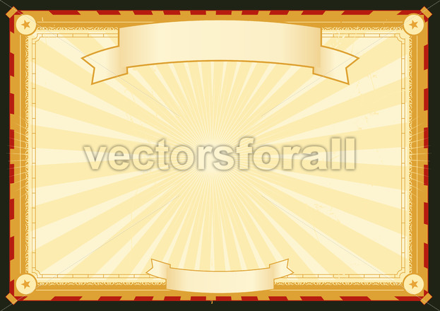 Royal Palace Horizontal Poster - Benchart's Shop