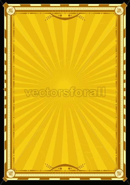 Royal Palace Vertical Poster - Benchart's Shop