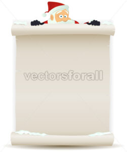 Santa Claus Background - Benchart's Shop
