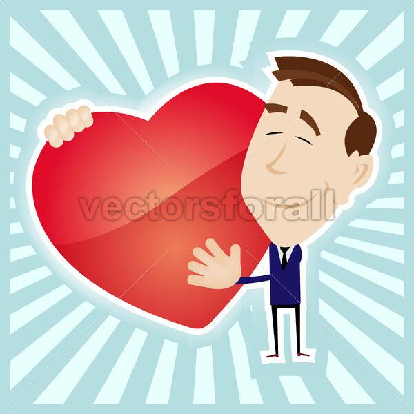 Valentine's Day - Vectorsforall