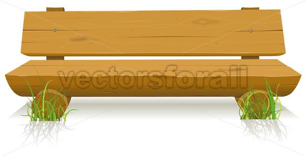 Wood Bench - Benchart's Shop