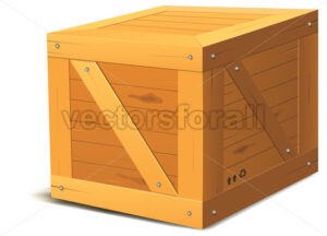 Wooden Box - Benchart's Shop