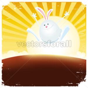 Year Of The Rabbit - Benchart's Shop