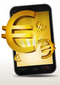 smartphone-money.eps - Benchart's Shop
