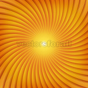 Abstract Orange And Yellow Background Background - Vectorsforall