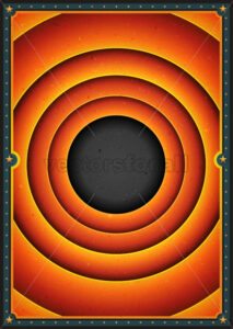 Abstract Vintage Entertainment background - Vectorsforall