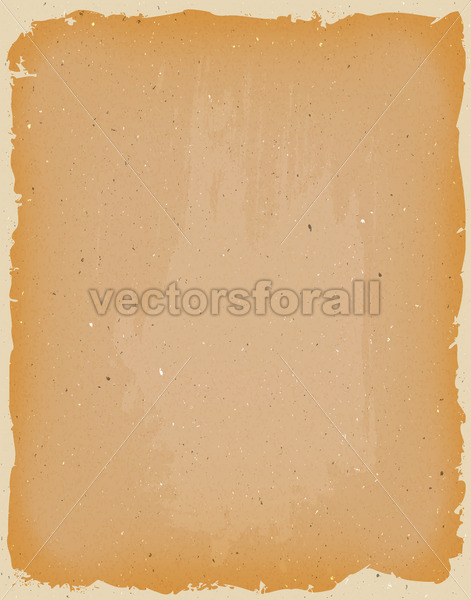 Grunge And Vintage Textured Background - Vectorsforall