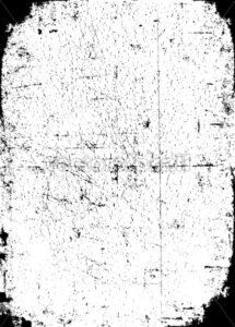 Grunge Texture With Scratched Effect - Vectorsforall