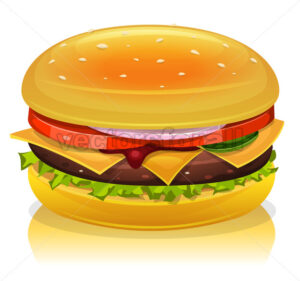 Hamburger Icon - Vectorsforall