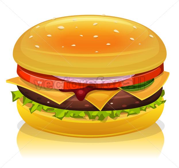 Hamburger Icon - Vectorsforall