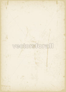Old Paper Texture Background - Vectorsforall