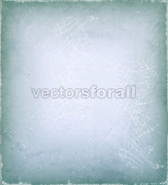 Vintage Grunge And Scratched Background - Vectorsforall