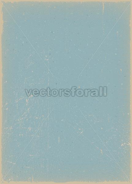 Vintage Paper Background - Vectorsforall