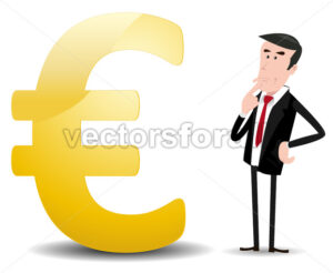 Which Future For Euro Currency ? - Vectorsforall
