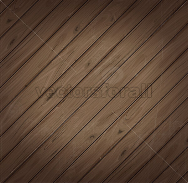 Wood Tiles Background - Vectorsforall