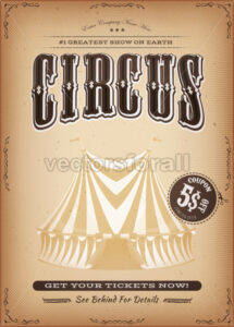 vintage-western-festival-background - Vectorsforall
