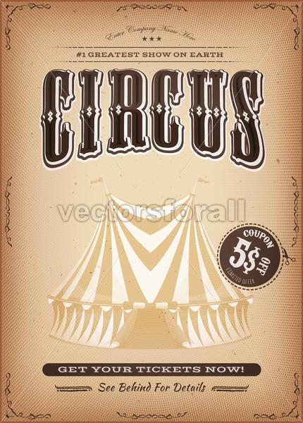 vintage-western-festival-background - Vectorsforall
