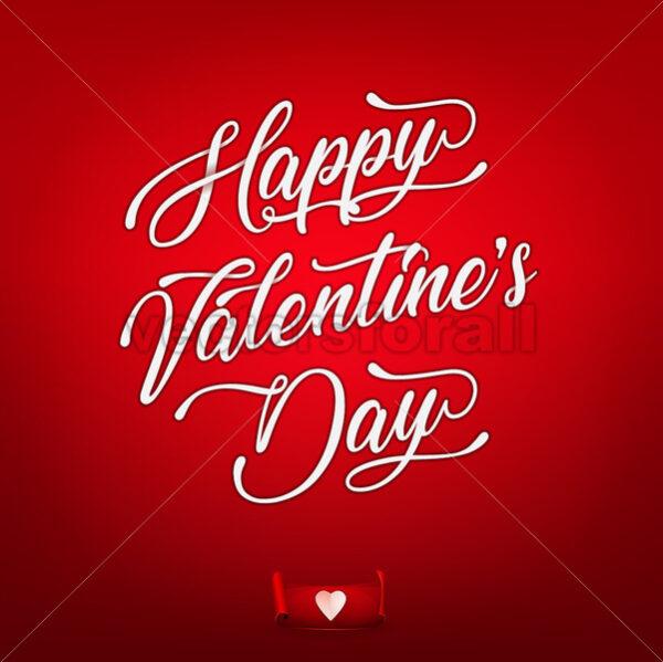 Happy Valentine's Day Wallpaper - Vectorsforall
