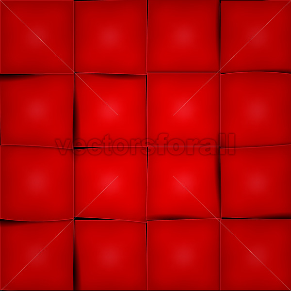 Abstract Mosaic Paper Design Background - Vectorsforall