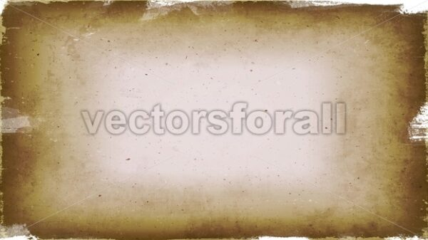 Vintage Wanted Western Poster background Animation - Vectorsforall