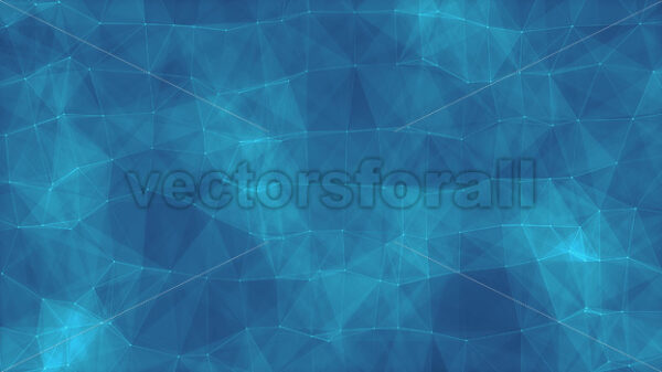 Abstract Digital Technology Background Loop - Vectorsforall