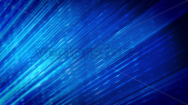Abstract 3d Digital High Technology Background Loop - Vectorsforall