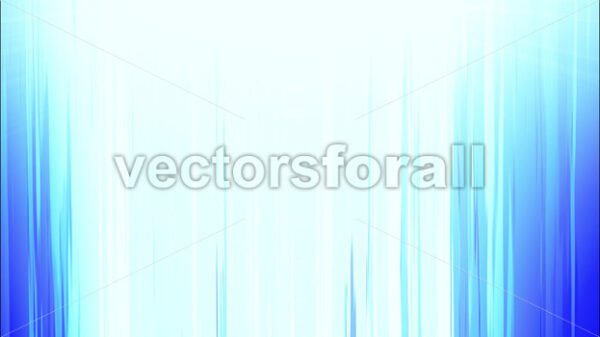 Abstract Extreme Speed Lines Background Loop - Vectorsforall