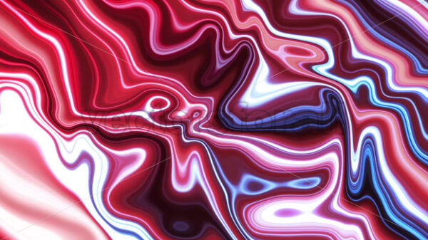 Abstract Textured Fractal Turbulence Patterns Fx Background Loop - Vectorsforall