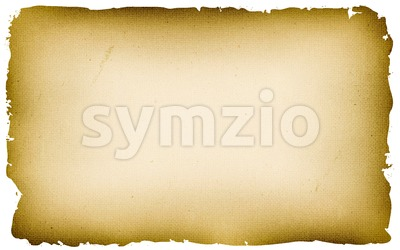 Old Textured Parchment Background Stock Vector