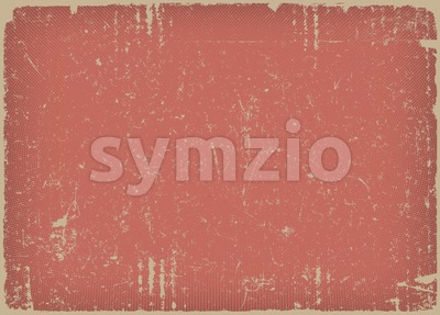 Grunge Textured Background Stock Vector