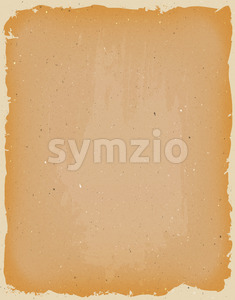 Grunge And Vintage Textured Background Stock Vector