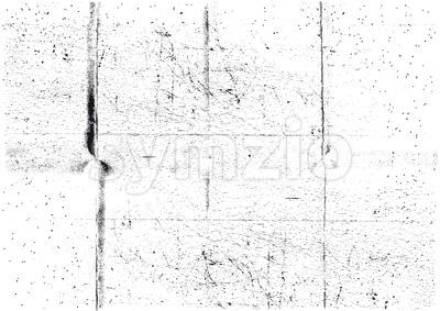 Grunge Textured Background Stock Vector