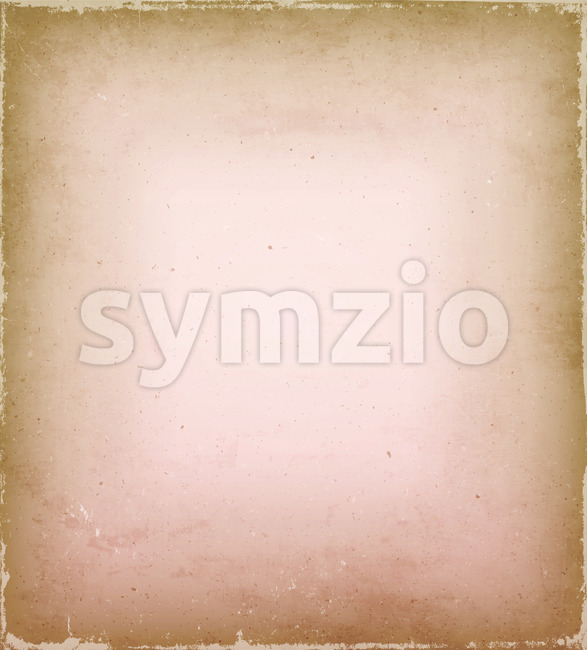 Vintage Grunge And Scratched Background Stock Vector