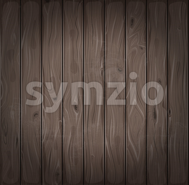 Wooden Tiles Patterns Background Stock Vector