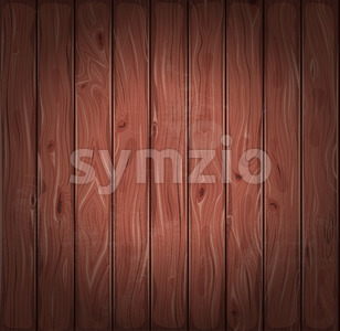 Wood Patterns Background Stock Vector