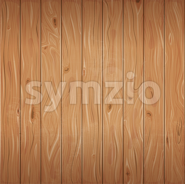 Seamless Wood Patterns Background Stock Vector